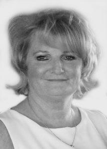 Margaret Duncan, Head Researcher
